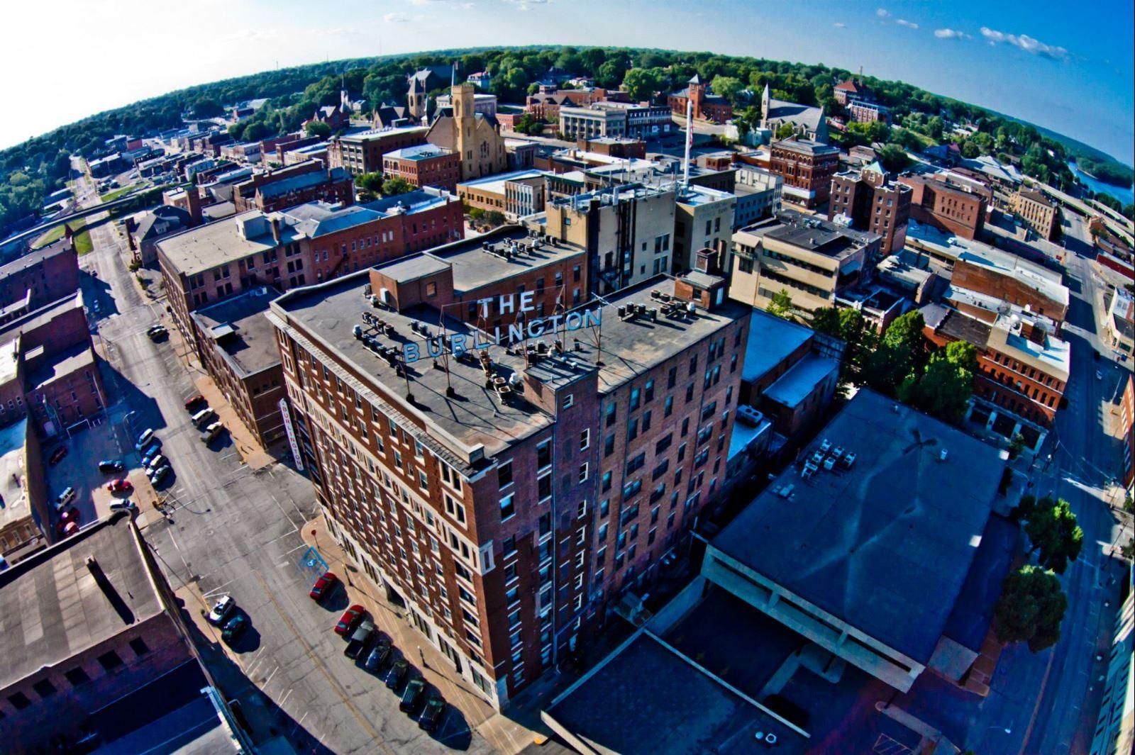 Burlington, IA | Official Website